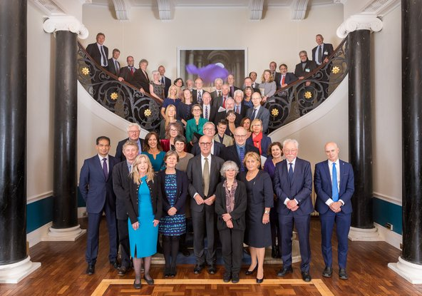 British Academy Announces Mid Career Fellowships For 2016 The British Academy