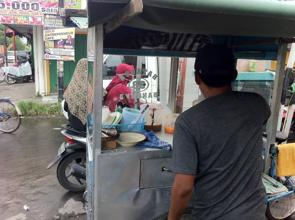 Entrepreneurship in Indonesia